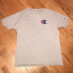 Champion Short Sleeve Tshirt
